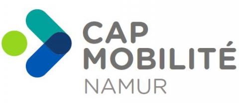 Cap Mobilité Namur